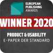 EuropeanDigitalPublishingAwards2020_E-Paper der Standard